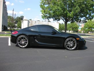 2014 Sold Porsche Cayman Conshohocken, Pennsylvania 20