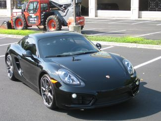2014 Sold Porsche Cayman Conshohocken, Pennsylvania 23