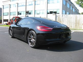 2014 Sold Porsche Cayman Conshohocken, Pennsylvania 4