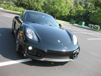 2014 Sold Porsche Cayman Conshohocken, Pennsylvania 7