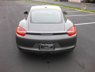 2014 Sold Porsche Cayman Conshohocken, Pennsylvania 11