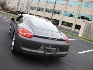 2014 Sold Porsche Cayman Conshohocken, Pennsylvania 10
