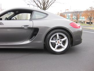 2014 Sold Porsche Cayman Conshohocken, Pennsylvania 16