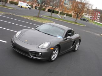 2014 Sold Porsche Cayman Conshohocken, Pennsylvania 15