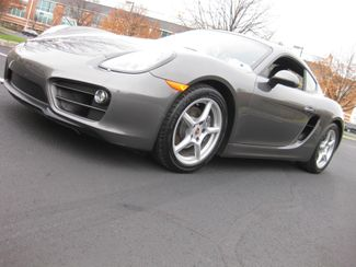 2014 Sold Porsche Cayman Conshohocken, Pennsylvania 17