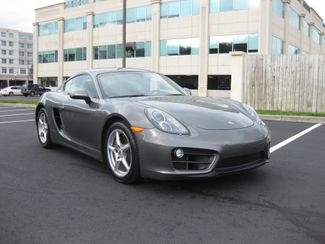 2014 Sold Porsche Cayman Conshohocken, Pennsylvania 19