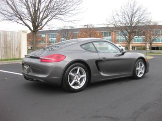 2014 Sold Porsche Cayman Conshohocken, Pennsylvania 22