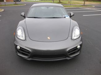 2014 Sold Porsche Cayman Conshohocken, Pennsylvania 6