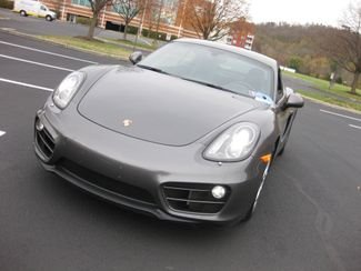 2014 Sold Porsche Cayman Conshohocken, Pennsylvania 5