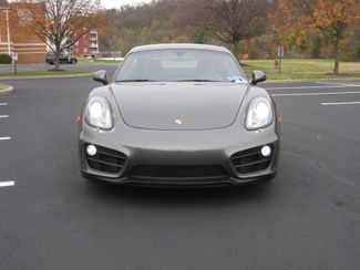 2014 Sold Porsche Cayman Conshohocken, Pennsylvania 8
