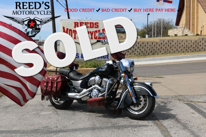 2014 Indian Chief® Vintage | Hurst, Texas | Reed's Motorcycles in Hurst Texas