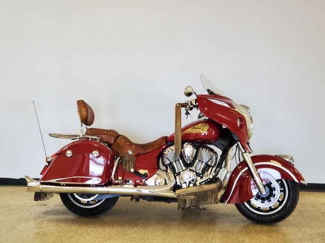 2014 Indian Chieftain® Base in Fort Worth , Texas 76111