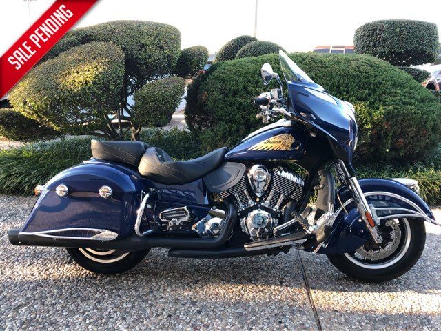 2014 Indian Chieftain in McKinney, TX 75070