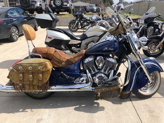 2014 Indian Motorcycle Chief Vintage in McKinney, TX 75070