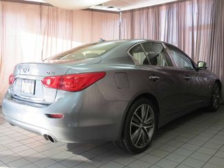 2014 Infiniti Q50 Premium  city OH  North Coast Auto Mall of Akron  in Akron, OH