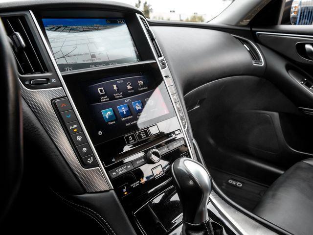 2014 Infiniti Q50 Premium Burbank, CA 10