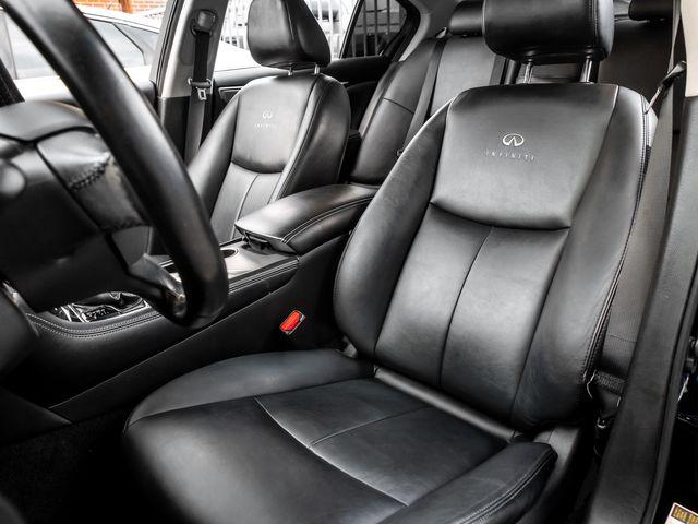 2014 Infiniti Q50 Premium Burbank, CA 11