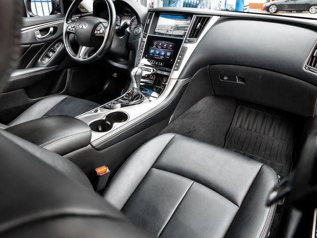 2014 Infiniti Q50 Premium Burbank, CA 12