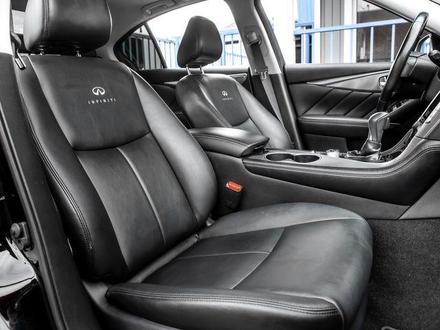 2014 Infiniti Q50 Premium Burbank, CA 13