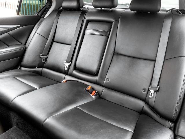2014 Infiniti Q50 Premium Burbank, CA 15