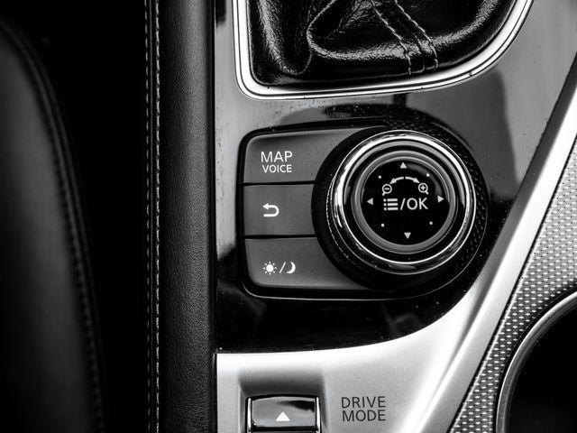 2014 Infiniti Q50 Premium Burbank, CA 20