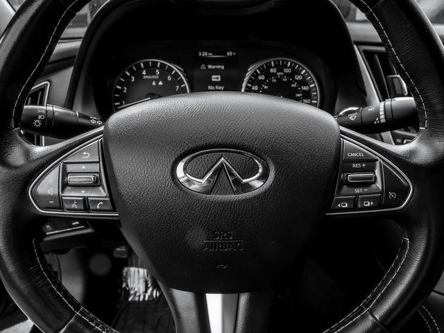 2014 Infiniti Q50 Premium Burbank, CA 22