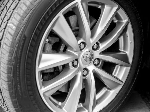 2014 Infiniti Q50 Premium Burbank, CA 27