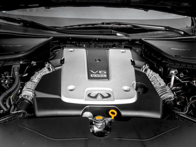 2014 Infiniti Q50 Premium Burbank, CA 29