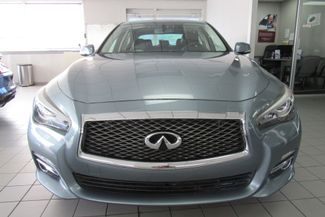 2014 Infiniti Q50 Premium Chicago, Illinois 1