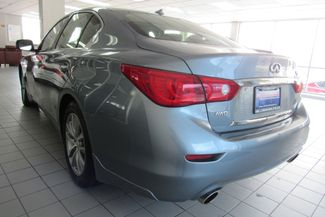 2014 Infiniti Q50 Premium Chicago, Illinois 3