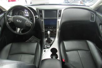 2014 Infiniti Q50 Premium Chicago, Illinois 8