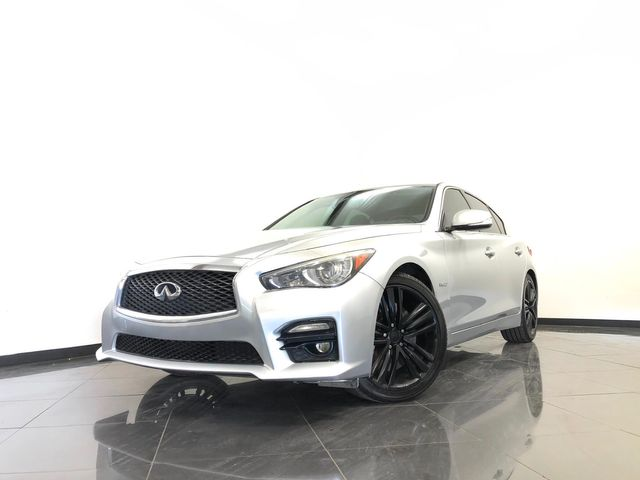 2014 Infiniti Q50 *Easy Payment Options* | The Auto Cave in Dallas