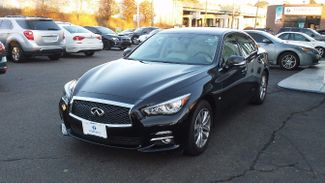 2014 Infiniti Q50 Premium in East Haven CT, 06512