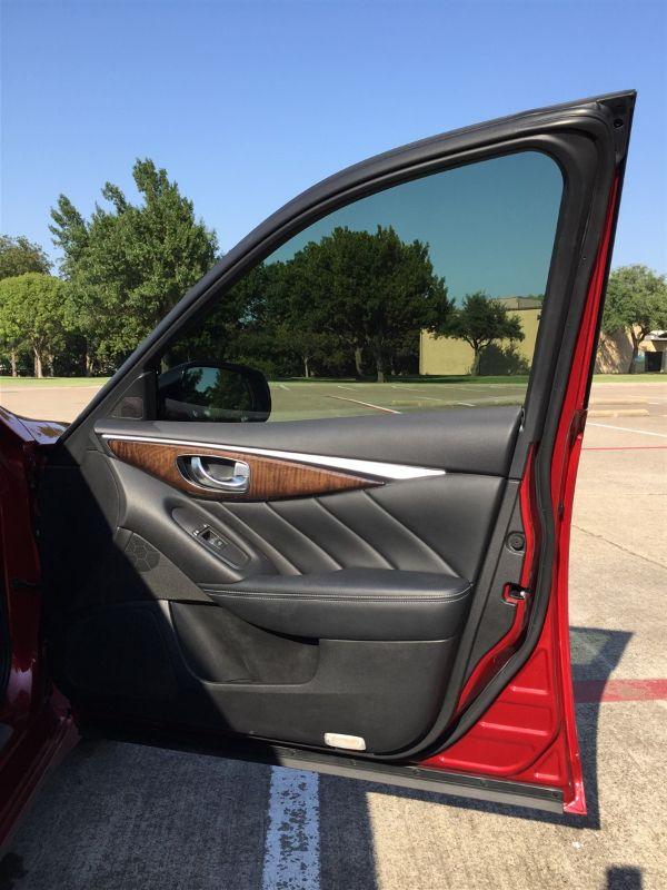 2014 Infiniti Q50 Sport in Rowlett, Texas