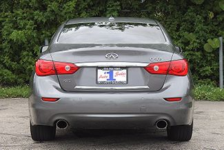 2014 Infiniti Q50 Hybrid Sport Hollywood, Florida 6