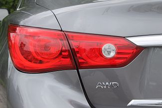 2014 Infiniti Q50 Hybrid Sport Hollywood, Florida 42