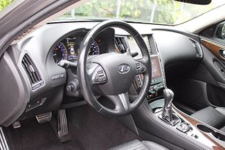 2014 Infiniti Q50 Hybrid Sport Hollywood, Florida 14
