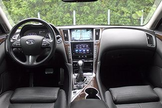 2014 Infiniti Q50 Hybrid Sport Hollywood, Florida 24