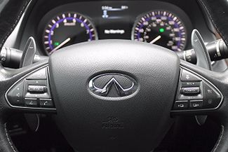 2014 Infiniti Q50 Hybrid Sport Hollywood, Florida 16