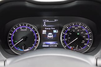 2014 Infiniti Q50 Hybrid Sport Hollywood, Florida 15