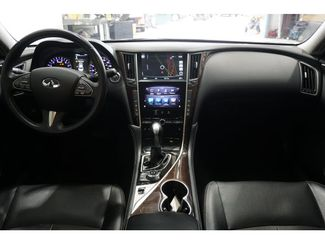 2014 Infiniti Q50 Premium  city Texas  Vista Cars and Trucks  in Houston, Texas