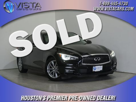 2014 Infiniti Q50 Premium in Houston, Texas