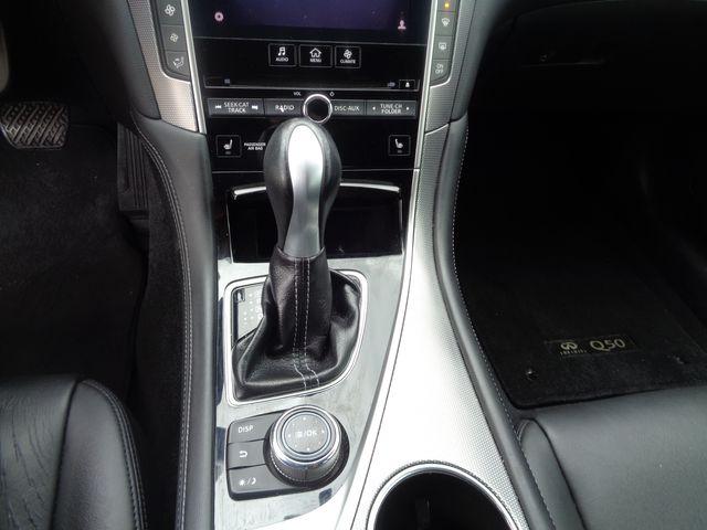 2014 Infiniti Q50 Premium in Houston, TX 77075
