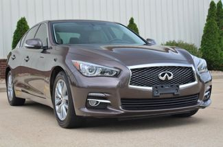 2014 Infiniti Q50 Premium in Jackson, MO 63755
