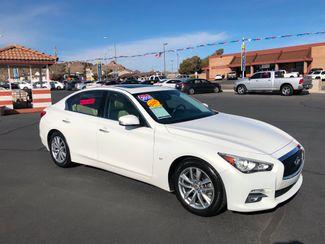 2014 Infiniti Q50 Premium in Kingman, Arizona 86401
