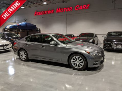 2014 Infiniti Q50  in Lake Forest, IL