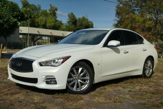 2014 Infiniti Q50 Base in Lighthouse Point FL
