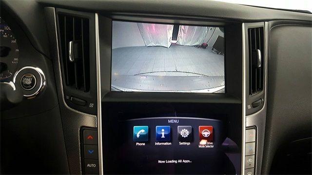2014 Infiniti Q50 Premium in McKinney Texas, 75070