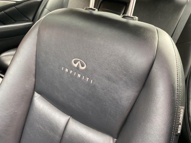 2014 Infiniti Q50 Premium in Medina, OHIO 44256