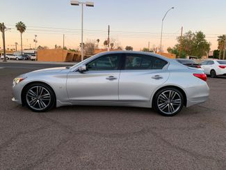 2014 Infiniti Q50 3 MONTH/3,000 MILE NATIONAL POWERTRAIN WARRANTY Mesa, Arizona 1